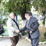 """Candidatul ARD pe Colegiul Dragasani, in lupta cu """"sudul rosu"""" al Valcii"""