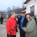 Programul de guvernare propus de USL, prezentat de Aurel Vladoiu in fata cetatenilor