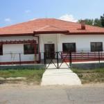 """Pentru seniorii din localitatea Roesti exista """"Casa bunicilor"""""""