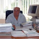 """Gheorghe Draghici: """"Sunt dezamagit de actuala guvernare"""""""