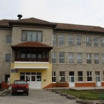 Casa de cultura, reabilitata cu fonduri de la bugetul local