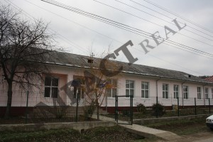 scoala Mitrofani