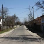Drumurile sunt amenajate la Lacusteni