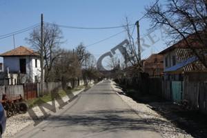 drum asfaltat