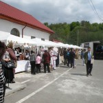 Traditii de Izvorul Tamaduirii la Horezu si Costesti