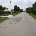 Infrastructura, un punct nevralgic al localitatii