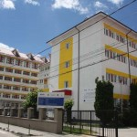 Ambulatoriu de specialitate modern la Horezu
