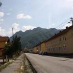 Brezoi, zona unde fiecare metru de teren are legendele sale