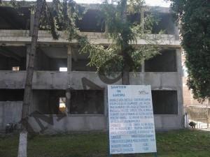 campus Calimanesti 1