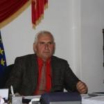 Ion Curelaru: Anul acesta am reinfiintat echipa de fotbal Oltetul Balcesti, sustinuta de Primarie
