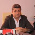 Nicolae Concioiu: Stiu ce inseamna sa demolezi ceva si sa nu pui nimic in loc