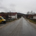 DN 67C Horezu – Craiova, peticit de peste 45 de ani