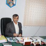 Sergiu Bogdan: Candidez pentru a finaliza proiectele pe care mi le-am propus