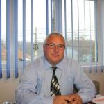 Sorin Romcescu: Locul de munca al primarului este printre oameni