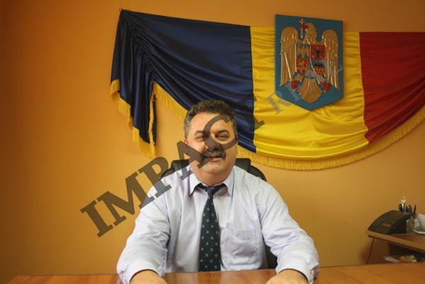 Constantin Birzageanu: Caderea economica a judetului afecteaza dezvoltarea localitatii