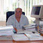Gheorghe Draghici: Vreau sa las ceva in urma mea