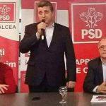 Concioiu, un social-democrat devotat