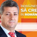 Nicolae Concioiu: Romania face pasi inainte, iar PSD are viziune in acest sens