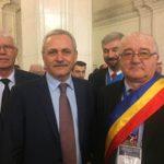 Primarul este încrezător în Guvernul Grindeanu