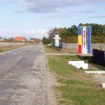 Dănicei, localitatea atestată în Cartografia rusească de la Moscova