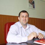 """Toma Peştereanu: """"Prioritară pentru mine este construirea unui complex sportiv"""""""