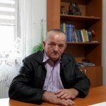 """Dumitru Ropină: """"Vom începe să asfaltăm drumurile, în loc să le pietruim"""""""