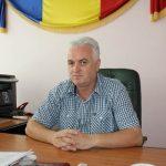 """Ion Ungureanu: """"Tot timpul trebuie să găseşti soluţii, să fii alături de cetăţeni şi de comună"""""""