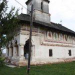 Legenda Mănăstirii Pleşeşti, o poveste de haiducie