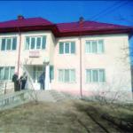 Şcoala din centrul comunei şi dispensarul, în curs de modernizare