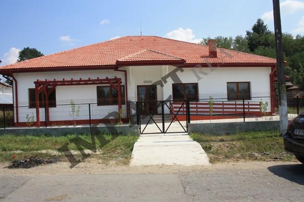 Căminul de bătrâni de la Roeşti a primit 25 de milioane de lei de la stat