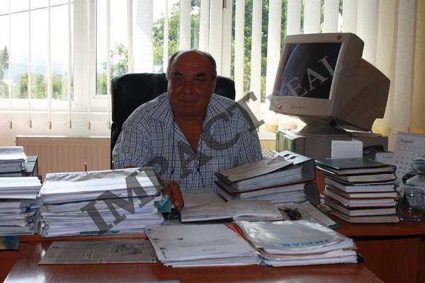 """Gheorghe Drăghici: """"Avem puterea de a schimba mediul ostil care ne înconjoară"""""""
