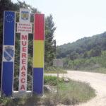 """Muereasca, poarta de trecere spre """"Athosul românesc"""""""