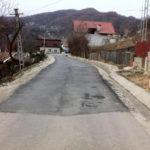 D.J. Gura Văii – Mănăstirea Frăsinei, drum cu prioritate la asfaltare