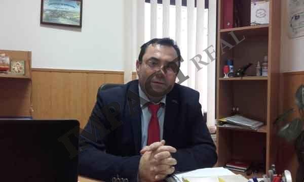 """Gheorghe Gîngu: """"Interesul unora este de a nu lăsa nimic în ţara asta să meargă"""""""