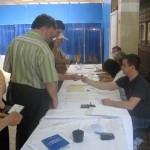 Partidele politice din Valcea se tem de fraudarea alegerilor
