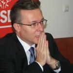 Cristian Diaconescu: PSD nu sustine colaborarea dintre PDL si PNL