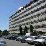 AH1N1 in Spitalul Judetean Valcea