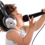 Concurs de muzica pentru cei mici