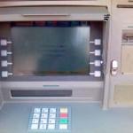 Bancomat plin cu bani, lasat deschis si cu cheile in incuietoarea seifului