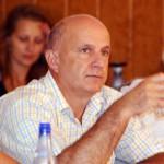 Vilcu cere sprijin financiar pentru Centrul Mara