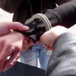 Talharul de bijuterii, arestat pentru 29 de zile