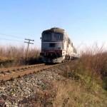 Accident feroviar mortal la Prundeni