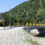 Are bani pentru poduri, dar cerseste fonduri pentru punte de la Consiliul Judetean