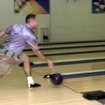 Spargere la clubul de bowling