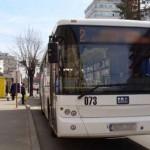 Operatiunea Autobuzul, pentru siguranta in trafic a elevilor