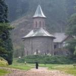 Manastiri seculare, pe cale de disparitie