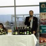 Degustare de vinuri la Seaca