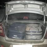 Tigari de contrabanda descoperite la Dragasani