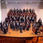 Concert extraodrinar la Filarmonica