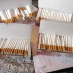 Retea de contrabanda cu tigarete, destructurata de politistii valceni
